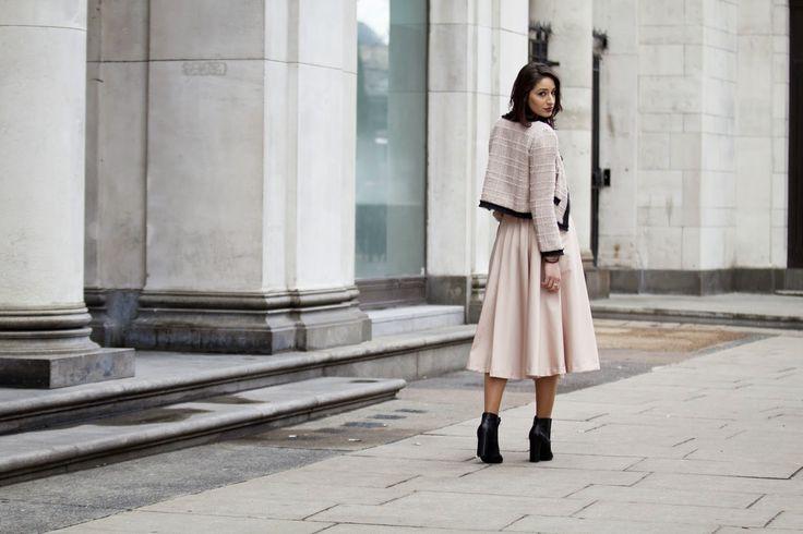 The goal diggers #LFW #fashion #blogger #street #style #thegoaldiggers #beauty