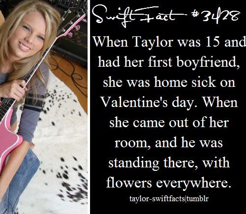 """""""I almost didn't notice ALL THE ROSES and the note that said . . ."""""""