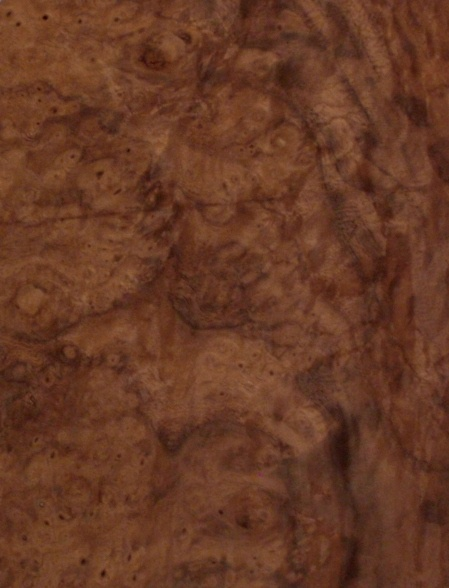 Walnut - Burl    www.modernmillworkinnovations.com