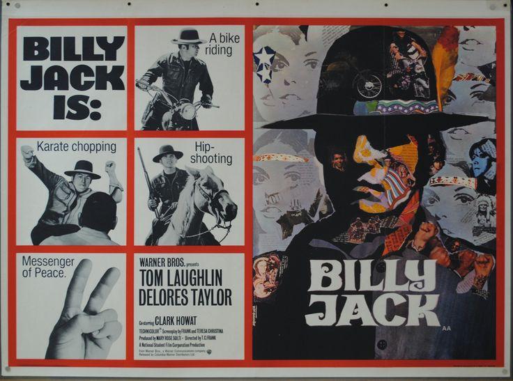 Billy Jack Western