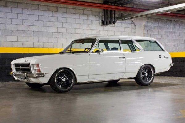 1978 Chevrolet Caravan