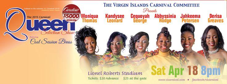 Virgin Island Carnival