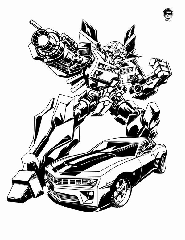 Bumblebee Transformer Coloring Page Unique Best S Of Bumble Bee Transformer Coloring Pages Transformers Coloring Pages Cars Coloring Pages Bee Coloring Pages