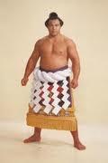 The 58th Yokozuna 'The Wolf' Chiyonofuji. Legendary Sumo champion.