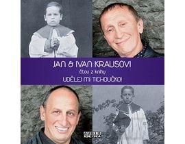Jan Kraus, Ivan Kraus - Udělej mi tichoučko! (Ivan Kraus), CD