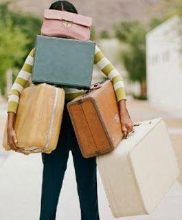 DINÂMICAS E TEXTOS: A viagem
