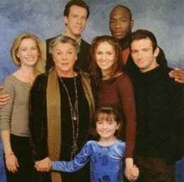 Judging Amy       LOVE this show!!
