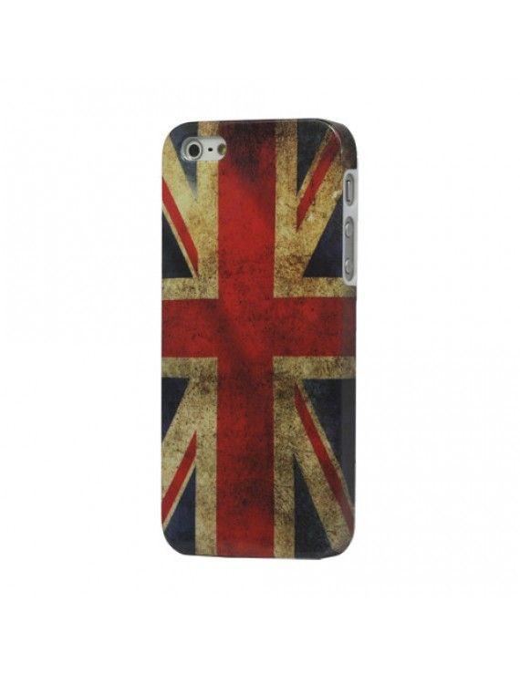Σκληρή Θήκη για iPhone 5 5s - Ηνωμένο Βασίλειο