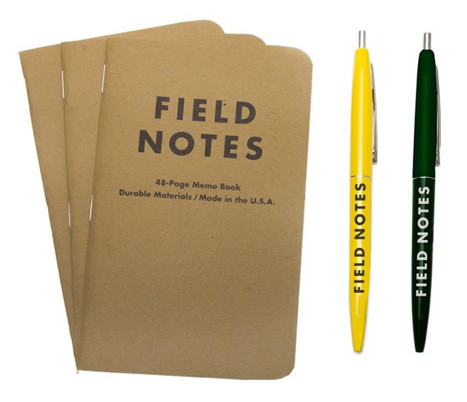 The 20 Best Notebooks for Designers ~ Creative Market Blog
