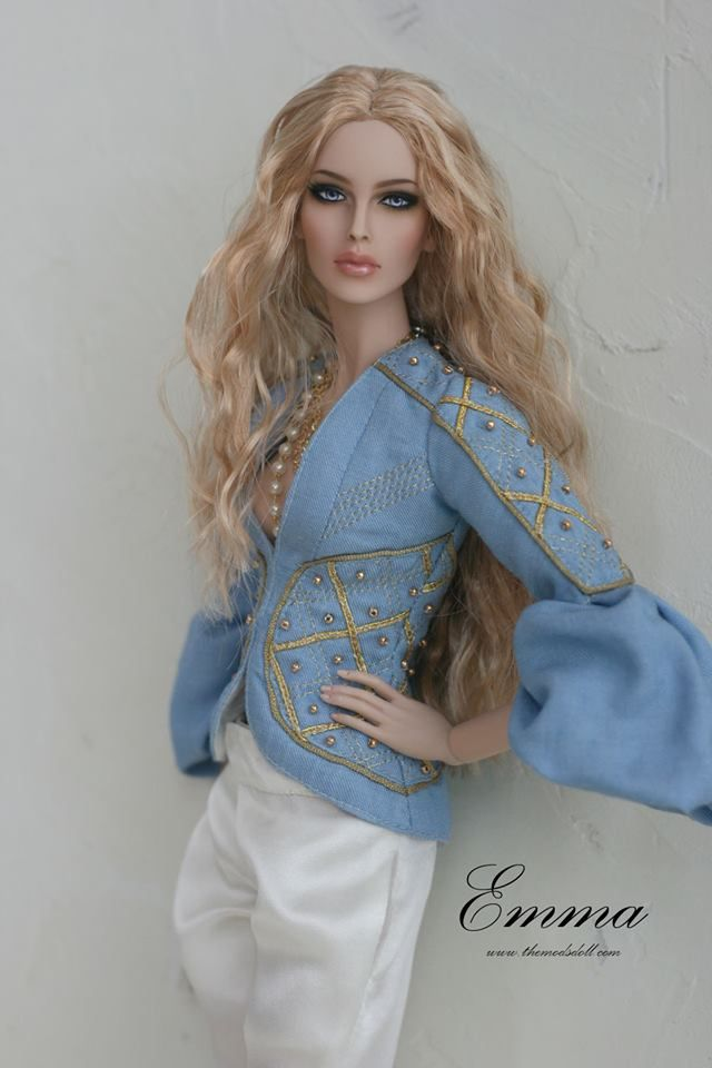 791e6574425 Pin by Donna Jones on Dolls