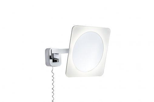 Paulmann LED-Kosmetikspiegel WallCeiling Bela IP44 5,7W 260lm chr/ws