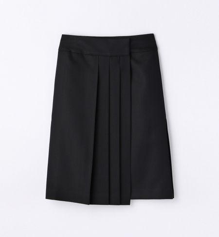 ウールツイル プリーツラップスカート: トゥモローランド/TOMORROWLANDルミネ 通販 -アイルミネ<i LUMINE>-