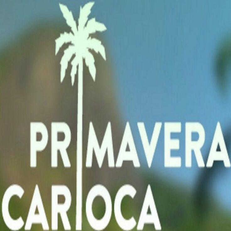 Primavera Carioca [Background Twitter http://visit.rio ] ➤ https://twitter.com/riodejaneiro ②⓪①⑥ ⓪⑨ ③⓪