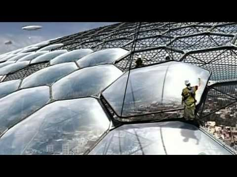 Mega Engineering: Dome Over Houston (S01E01) - YouTube
