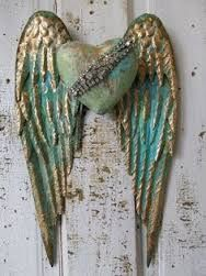 Image result for angel with his head hanging