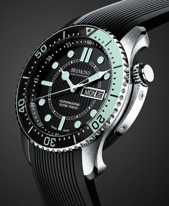 91 best bremont watches images on pinterest jack o for Jack ryan fine jewelry austin