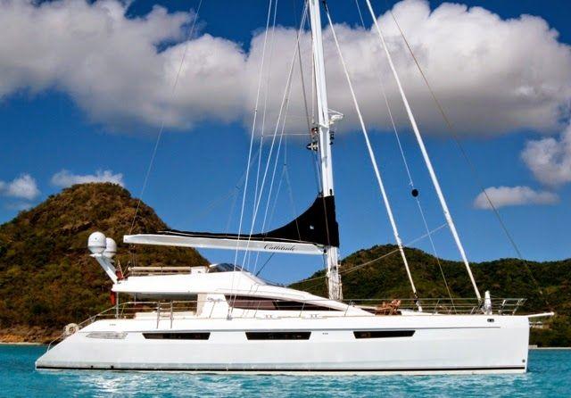 Top 10 Tips for #Selling Your #Catamaran. http://goo.gl/xuxO7y