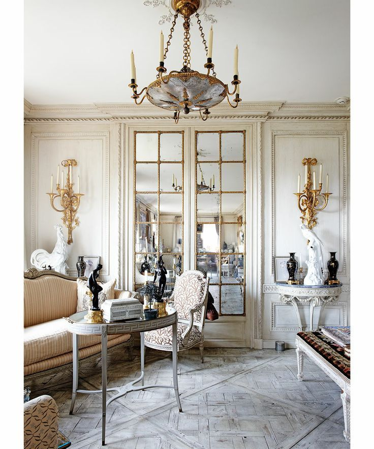 Best 25 French Salon Ideas On Pinterest  French Living Rooms Gorgeous French Living Rooms Inspiration