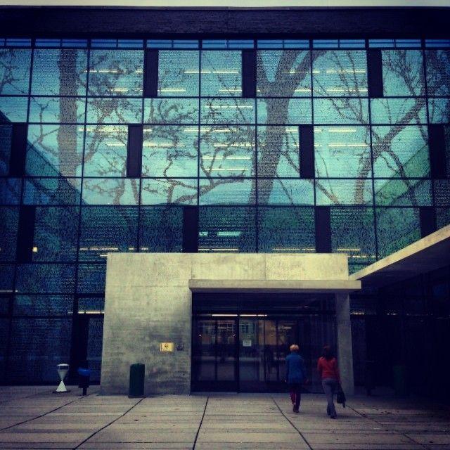 Johannes Gutenberg-Universität Mainz in Mainz, Rheinland-Pfalz
