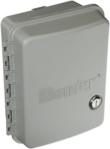 Best price on Hunter Sprinkler XC800 X-Core 8-Station Outdoor Controller Timer XC-800 8 Zone  See details here: http://bestgardenreport.com/product/hunter-sprinkler-xc800-x-core-8-station-outdoor-controller-timer-xc-800-8-zone/    Truly a bargain for the brand new Hunter Sprinkler XC800 X-Core 8-Station Outdoor Controller Timer XC-800 8 Zone! Have a look at this low cost item, read customers' opinions on Hunter Sprinkler XC800 X-Core 8-Station Outdoor Controller Timer XC-800 8 Zone, and buy…