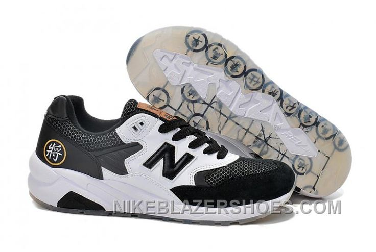 https://www.nikeblazershoes.com/new-balance-580-men-black-white-for-sale.html NEW BALANCE 580 MEN BLACK WHITE FOR SALE Only $65.00 , Free Shipping!
