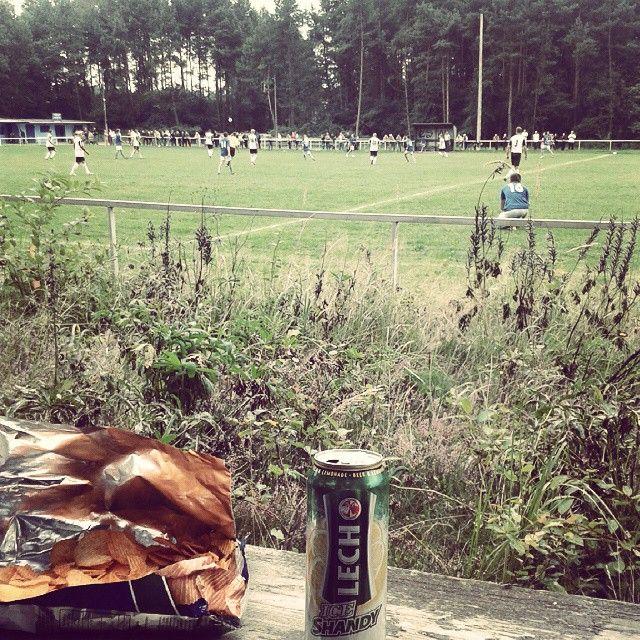 #Crunchips #Fan #football