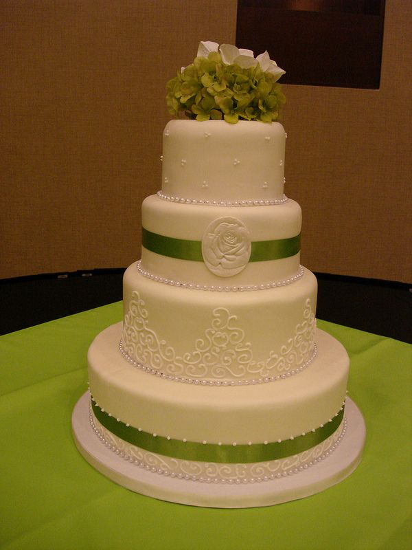 lime green and orange wedding cakes 17 best ideas about lime green weddings on 16898