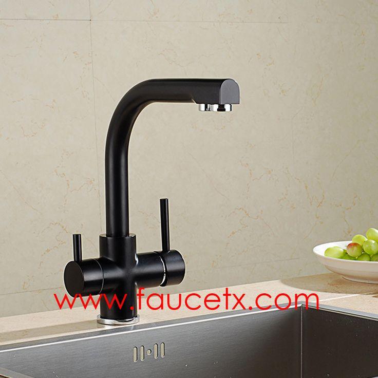 40 besten 3 way water filter taps |Tri flow kitchen faucets Bilder ...