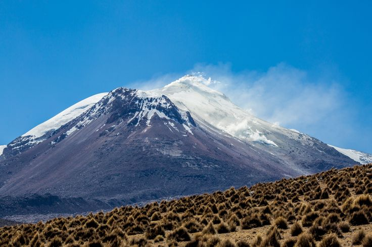 Volcan Guallatire by Jorge Garcia Sandoval on 500px