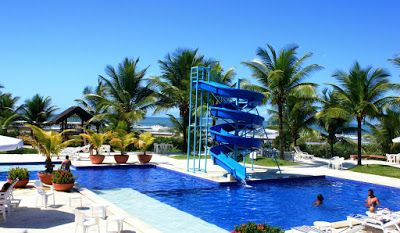 Brazil Hotels: Hotel Praia do Sol - Ilhéus