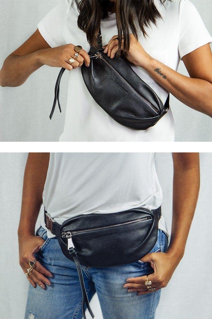 791fc29c14f0 Aimee Kestenberg | Milan Bum Bag | Style File in 2019 | Bum bag ...