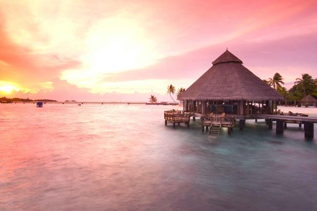 Conrad Maldives Rangali Island | Hypebeast