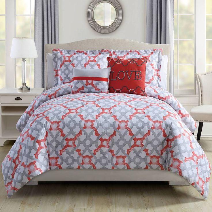 36 best Bedding Sets images on Pinterest | Bedding sets, Bedrooms ...