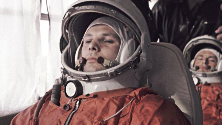 """""""Поехали!"""": что вы знаете о Дне космонавтики и космосе"""