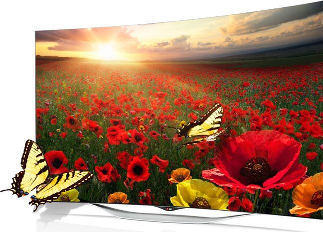 Η καλύτερη ποιότητα εικόνας που είδες ποτέ! Απόλαυσέ την με τις μοναδικές oled τηλεοράσεις που θα βρεις στη Media Markt!