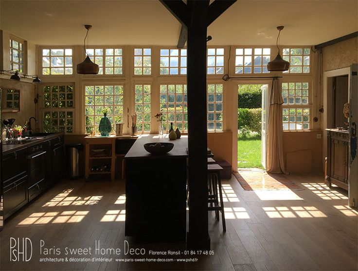 25 best porte grange images on Pinterest Home ideas, Bay windows