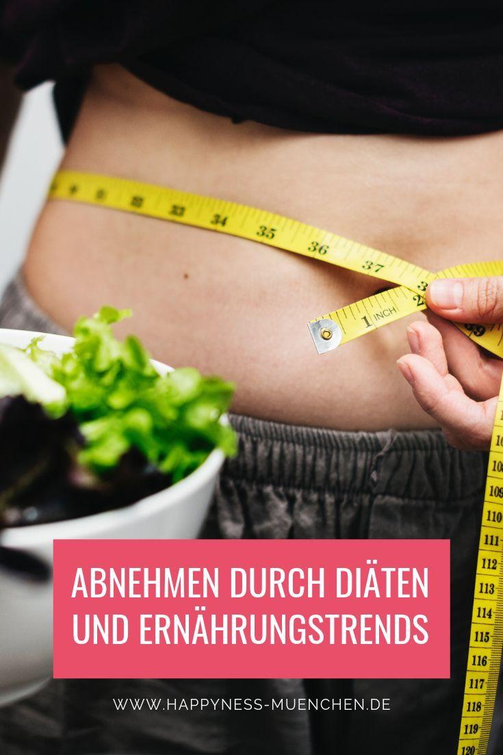 Was Passiert In Unserem Körper Bei Einer Diät? Was Ist