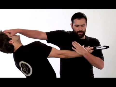 Krav Maga - Training (part - 4) Israeli super secret workout #kravmaga Video by: Ilya  Rzaev