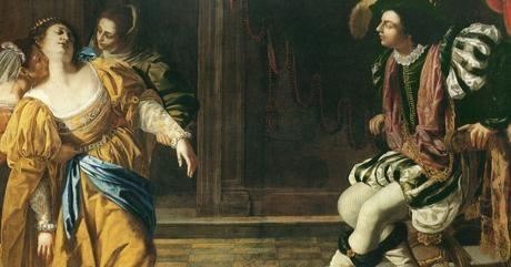 Artemisia Gentileschi e il suo tempo  Palazzo Braschi  26/02/17