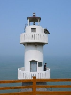 Weicheng #Lighthouse - #China http://dennisharper.lnf.com/