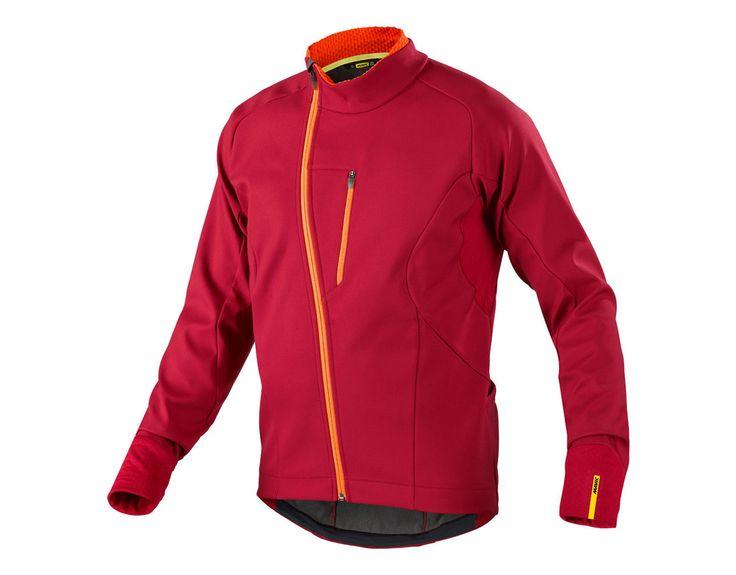 Aksium - Thermo Jacket