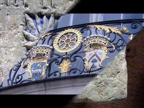 Fotos de: Francia  - Toulouse nº VI  Escudos Heráldicos II