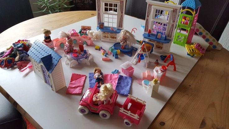 Barbie Shelly Sammlung mit Kindergarten in Spielzeug, Puppen & Zubehör, Mode-, Spielpuppen & Zubehör | eBay!