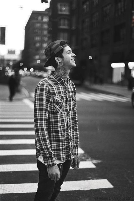 Travis. T. Mills, Love of my life besides Eminem <3