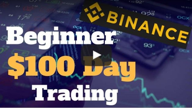 How Much Money To Start Day Trading Crypto