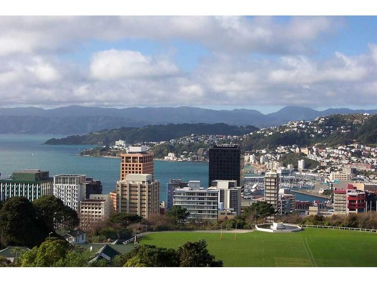 New Zeland (Wellington)
