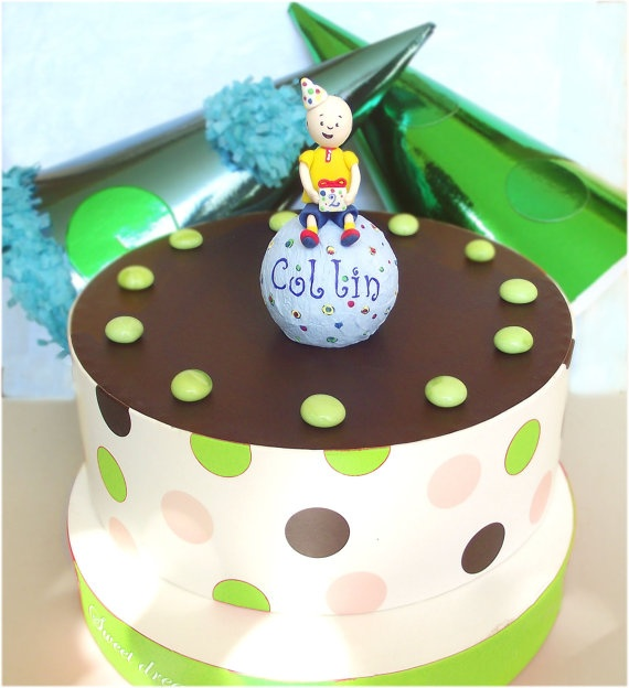 15 best Caillou Birthday Party images on Pinterest Birthday party