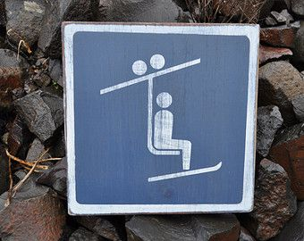 Ski Lift Ticket Birthday Party Invitation Free by DownhillThreads
