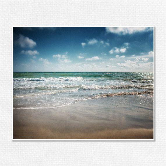 Ocean Landscape Beach Decor Beach Landscape.