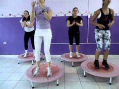 Jump Forma Feminina 7 - YouTube
